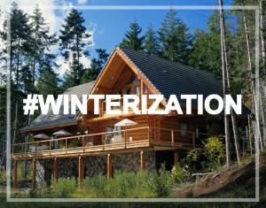 winterization cape cod